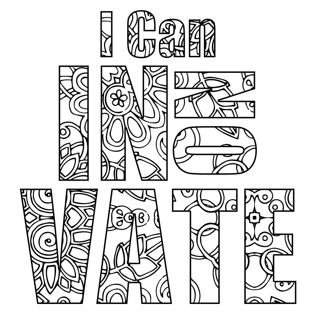 Artistic Affirmations, Volume Two – I Can